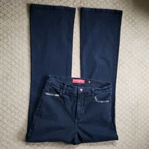 NYDJ Tummy Tuck Not Your Daughter's Jeans Sz. 10